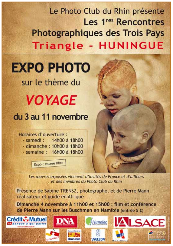 Rencontre photographique huningue